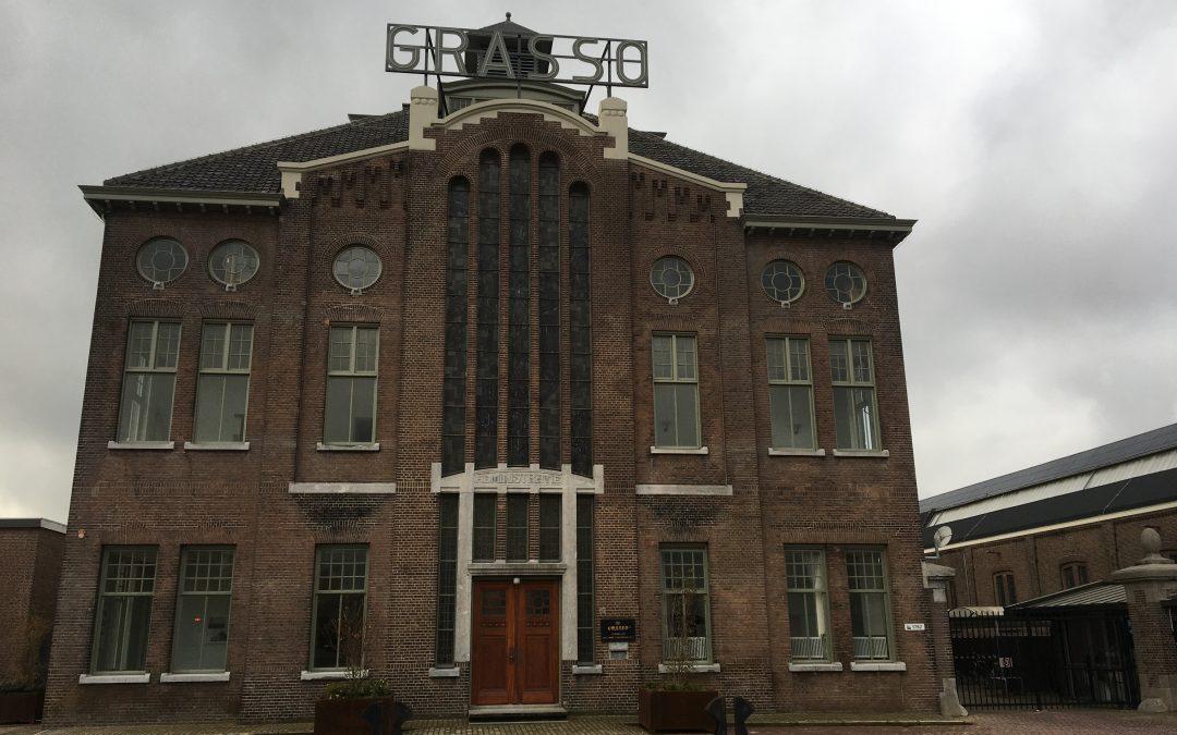Bliksembeveiliging voor Grasso 's-Hertogenbosch